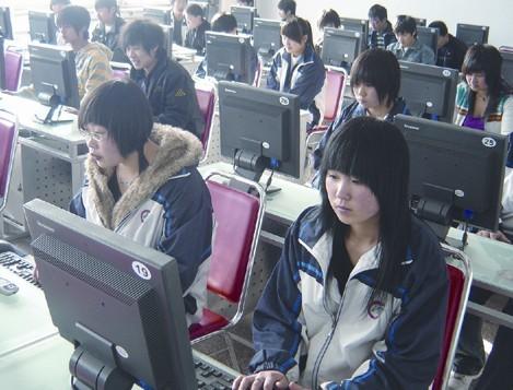 唐山工业职业技术学院(市职教中心校区)